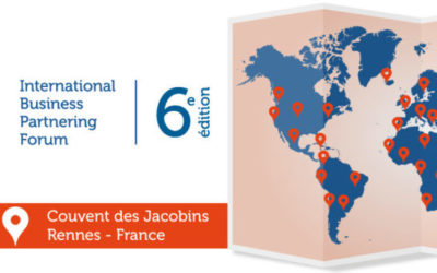 Le cabinet présent à l'open de l'international à Rennes