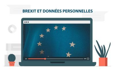 «Brexit et protection des données personnelles», webinaire le 20 avril prochain